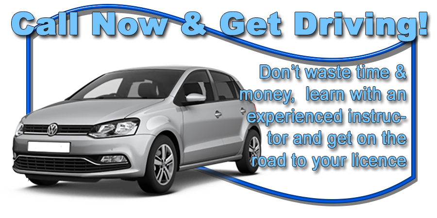 Driving lessons with an experienced instructor in Glasgow
